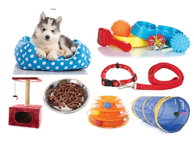 Private Pet products Company looking fro funding